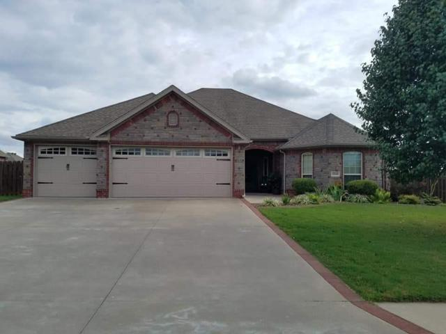 3509 Windy Oak  Ave, Bentonville, AR 72713 (MLS #1091564) :: McNaughton Real Estate