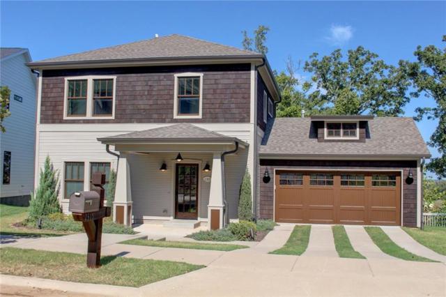 2315 N Marks Mill  Ln, Fayetteville, AR 72703 (MLS #1091583) :: McNaughton Real Estate