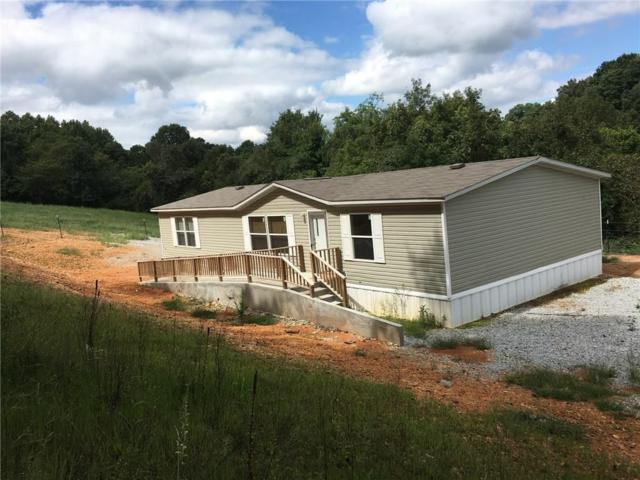 1283 Madison 8001, Hindsville, AR 72738 (MLS #1091588) :: Five Doors Real Estate - Northwest Arkansas