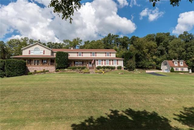 11751 Peach Orchard  Rd, Bentonville, AR 72712 (MLS #1091594) :: McNaughton Real Estate