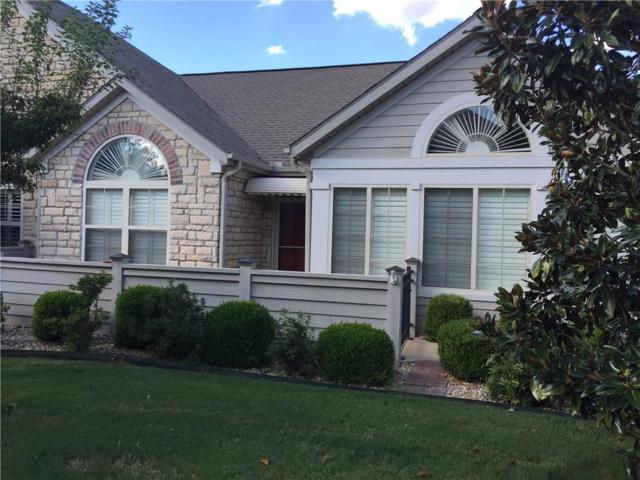 2100 W New Hope  Rd Unit #2202 #2202, Rogers, AR 72758 (MLS #1091646) :: McNaughton Real Estate