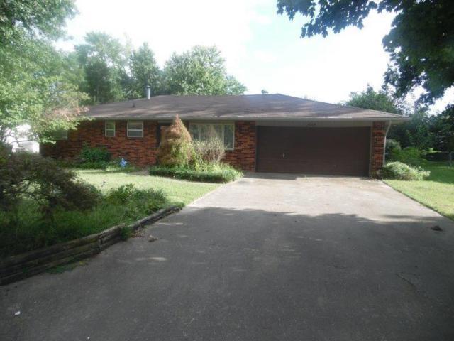 2009 Patti  Ave, Springdale, AR 72762 (MLS #1091651) :: McNaughton Real Estate