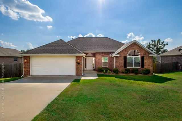 6209 Clay  Ave, Springdale, AR 72762 (MLS #1091677) :: McNaughton Real Estate