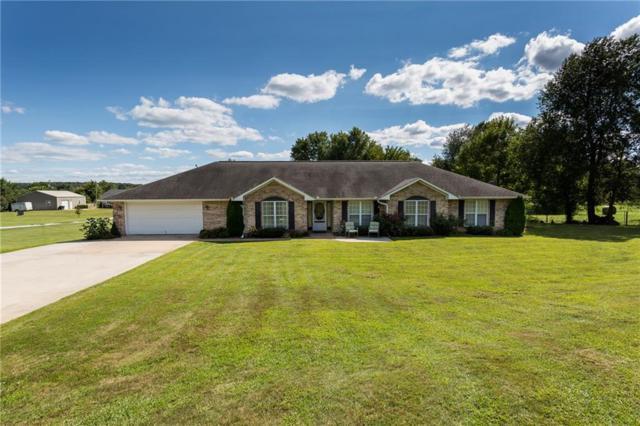18187 Old Highway 68, Siloam Springs, AR 72761 (MLS #1091697) :: McNaughton Real Estate