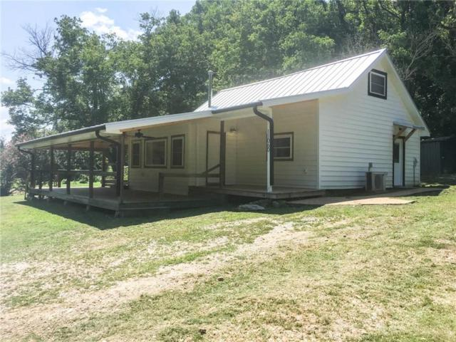 11060 Georgia Flat  Rd, Gravette, AR 72736 (MLS #1091803) :: McNaughton Real Estate