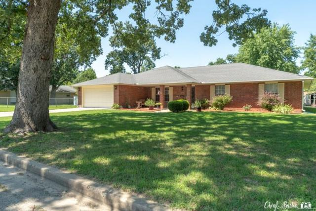 1812 Theodore, Springdale, AR 72762 (MLS #1091814) :: McNaughton Real Estate