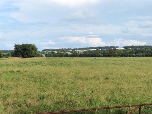 11081 Summers  Rd, Summers, AR 72769 (MLS #1091828) :: McNaughton Real Estate
