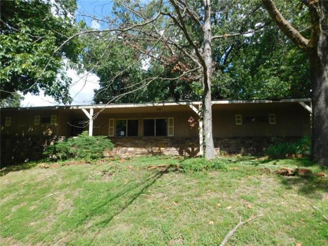 30 Basore  Dr, Bella Vista, AR 72715 (MLS #1091833) :: McNaughton Real Estate