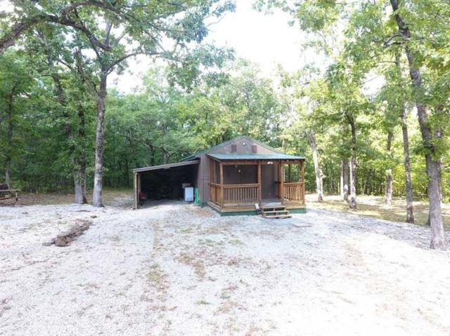 County Rd 3235, Witter, AR 72776 (MLS #1091845) :: McNaughton Real Estate