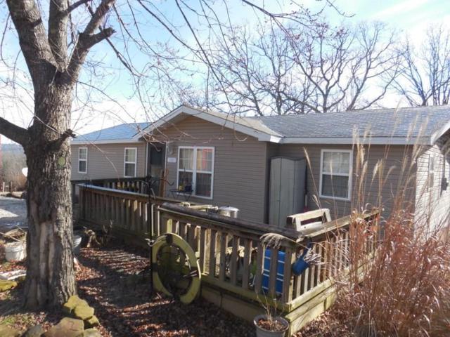 285 Sulphur City  Rd, Fayetteville, AR 72701 (MLS #1091880) :: McNaughton Real Estate