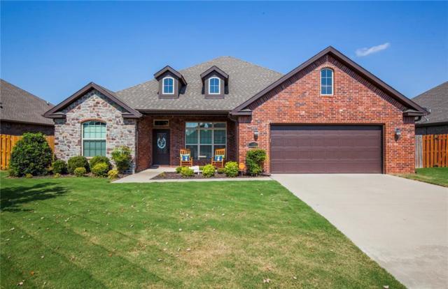 7456 Ne Bellgrove  Ave, Springdale, AR 72762 (MLS #1091919) :: McNaughton Real Estate