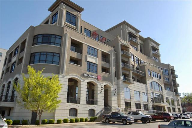 401 Watson  St Unit #303 #303, Fayetteville, AR 72701 (MLS #1092034) :: Five Doors Network Northwest Arkansas