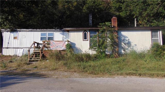 132 Broadview  Rd, Sulphur Springs, AR 72768 (MLS #1092101) :: McNaughton Real Estate