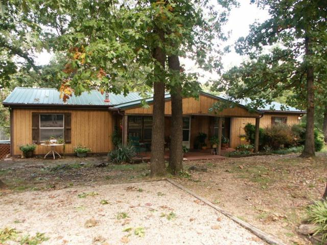 110 County Road 2064, Eureka Springs, AR 72632 (MLS #1092331) :: Five Doors Network Northwest Arkansas