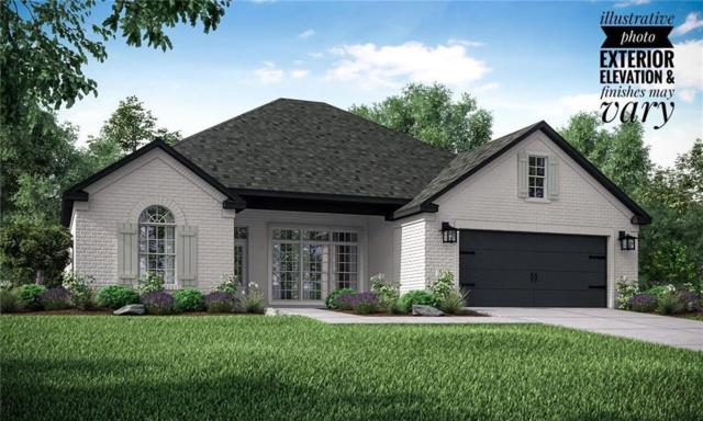 665 Arroyo  St, Farmington, AR 72730 (MLS #1092370) :: McNaughton Real Estate