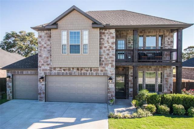1425 S Hampton, Cave Springs, AR 72718 (MLS #1092439) :: McNaughton Real Estate