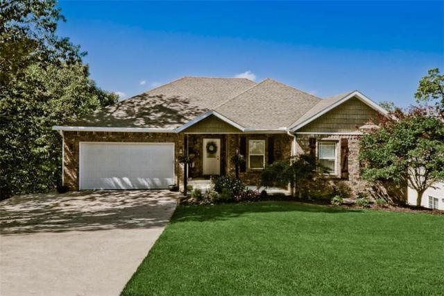 19 Tamworth  Cir, Bella Vista, AR 72715 (MLS #1092695) :: Five Doors Real Estate - Northwest Arkansas