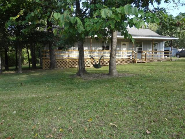 14323 E Skyview  Rd, West Fork, AR 72774 (MLS #1092751) :: McNaughton Real Estate