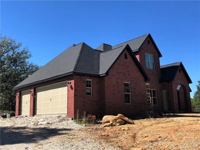 301 Cedar Springs, West Fork, AR 72774 (MLS #1092793) :: McNaughton Real Estate