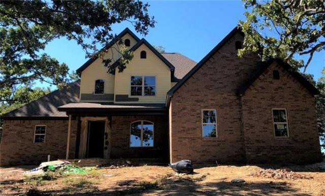 321 Cedar Springs  Pl, West Fork, AR 72774 (MLS #1092799) :: McNaughton Real Estate