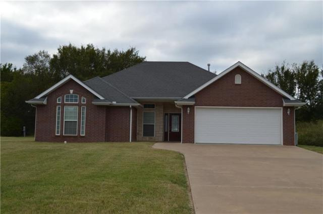 11455 Giles  Rd, Farmington, AR 72730 (MLS #1092840) :: McNaughton Real Estate
