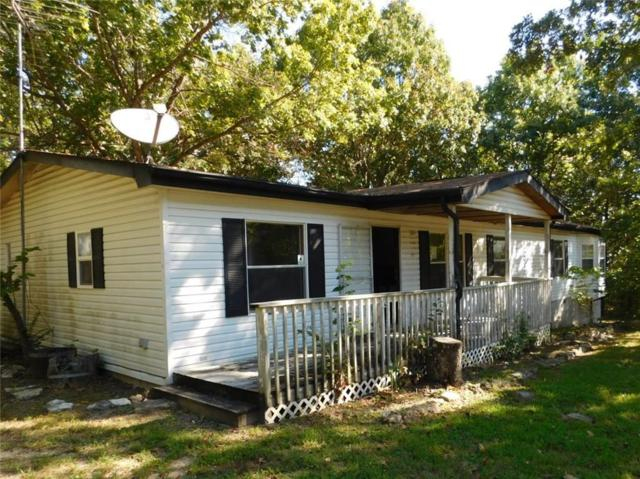 77 Venus  Ave, Holiday Island, AR 72631 (MLS #1092849) :: McNaughton Real Estate