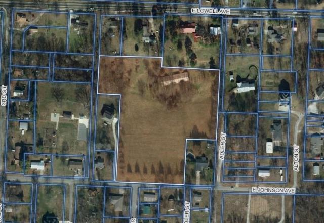 E Johnson  Ave, Cave Springs, AR 72718 (MLS #1092885) :: McNaughton Real Estate