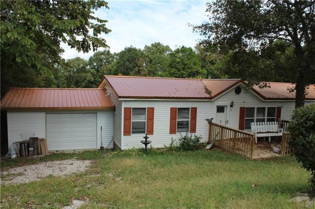 17 Sunset  Ln, Holiday Island, AR 72631 (MLS #1093915) :: McNaughton Real Estate