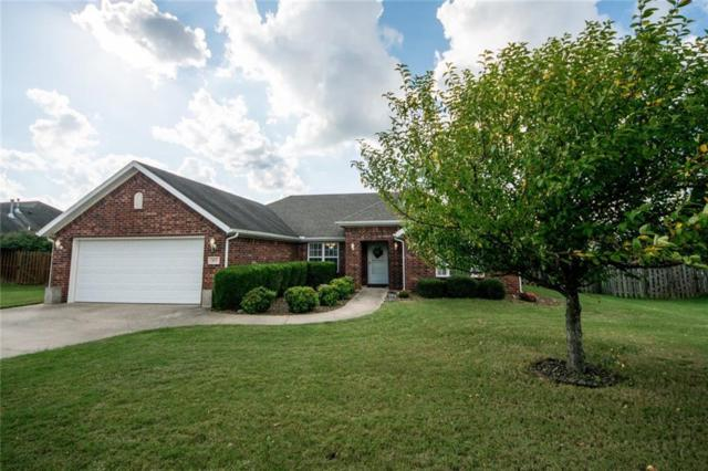 411 Division  St, Centerton, AR 72719 (MLS #1093976) :: Five Doors Real Estate - Northwest Arkansas