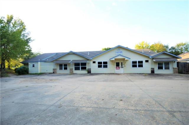 2801 N Hewitt Road, Johnson, AR 72762 (MLS #1093986) :: McNaughton Real Estate