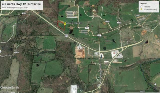 HIghway 412, Huntsville, AR 72740 (MLS #1093991) :: Five Doors Real Estate - Northwest Arkansas