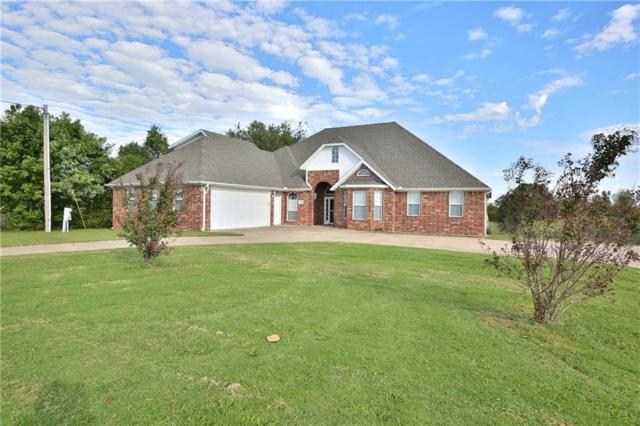 4168 Bel Air  Rd, Springdale, AR 72762 (MLS #1094039) :: McNaughton Real Estate