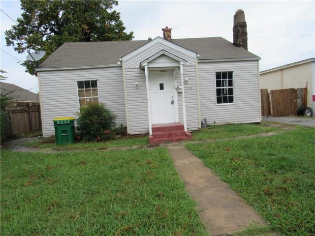 510 Meadow  Ave, Springdale, AR 72764 (MLS #1094059) :: McNaughton Real Estate