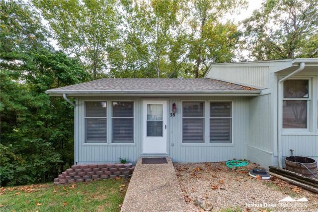 28 Dogwood  Dr, Bella Vista, AR 72715 (MLS #1094105) :: McNaughton Real Estate