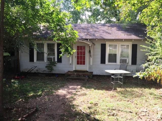 109 Drake  Ave, Huntsville, AR 72740 (MLS #1094152) :: Five Doors Real Estate - Northwest Arkansas
