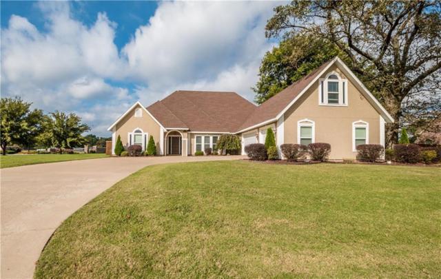 305 Sunset Ridge  Ave, Cave Springs, AR 72718 (MLS #1094159) :: McNaughton Real Estate