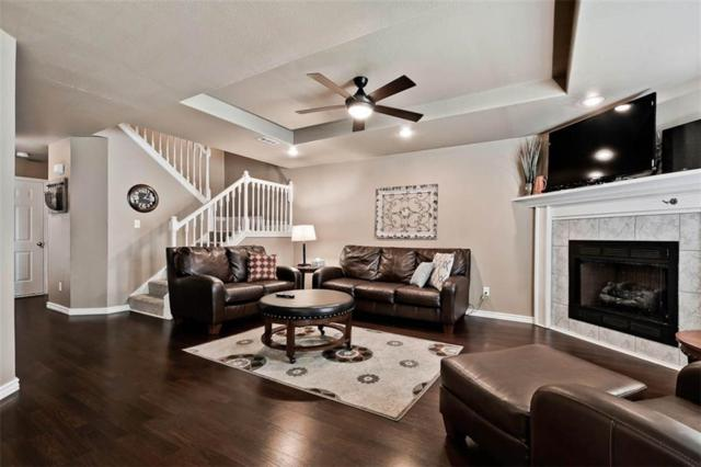 11008 Rose  Ct, Farmington, AR 72730 (MLS #1094185) :: McNaughton Real Estate