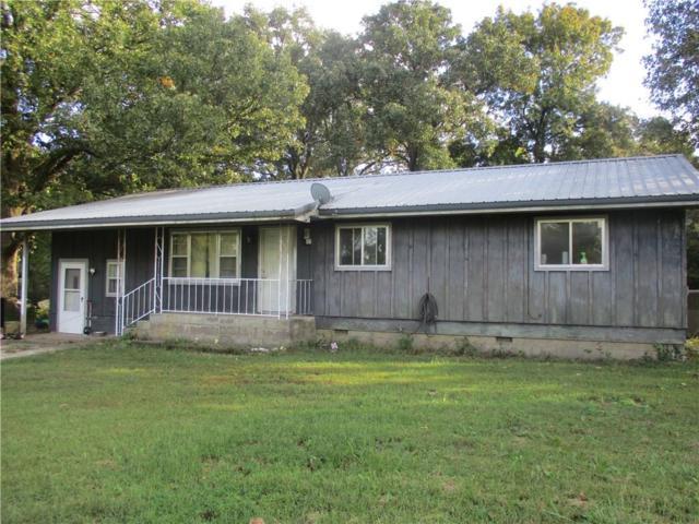 6079 Pine, W Siloam Springs, OK 74338 (MLS #1094189) :: McNaughton Real Estate