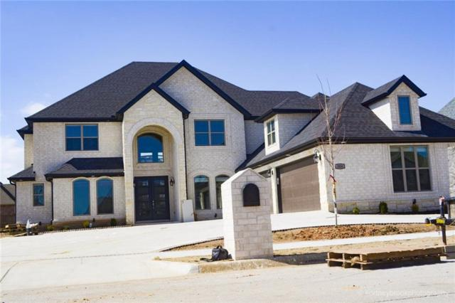 3030 Laurel  Cir, Centerton, AR 72719 (MLS #1094199) :: McNaughton Real Estate