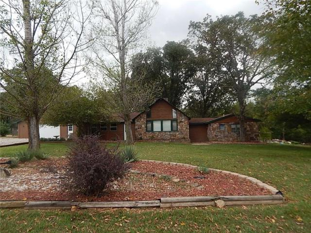 54 County Road 5017, Berryville, AR 72616 (MLS #1094243) :: McNaughton Real Estate