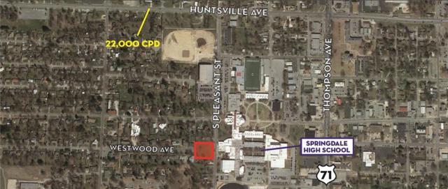 S Pleasant, Springdale, AR 72764 (MLS #1094245) :: McNaughton Real Estate