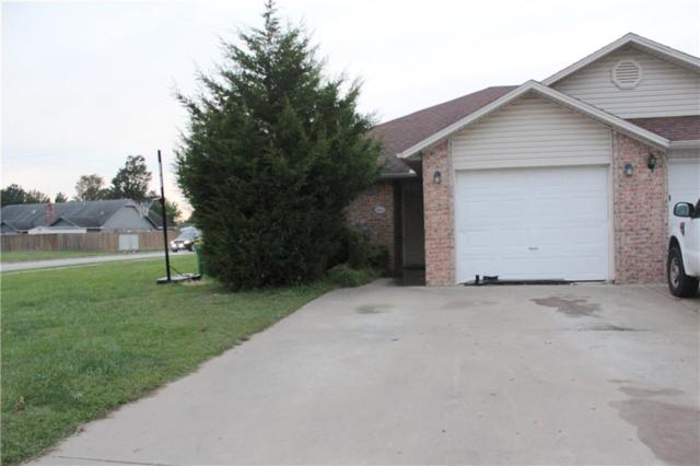 2540 Mia  Pl, Springdale, AR 72764 (MLS #1094302) :: McNaughton Real Estate
