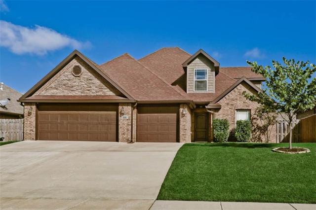 3106 Sw Waterleaf  Ave, Bentonville, AR 72713 (MLS #1094342) :: McNaughton Real Estate
