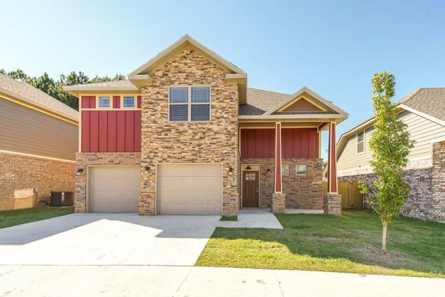 1287 N Sicily  Ln, Fayetteville, AR 72704 (MLS #1094500) :: Five Doors Real Estate - Northwest Arkansas