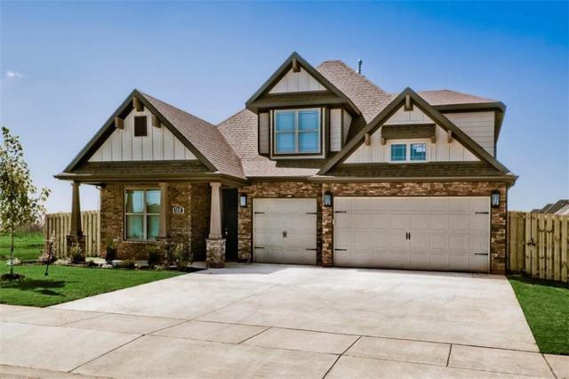 1531 Eureka  Rd, Centerton, AR 72719 (MLS #1094515) :: McNaughton Real Estate