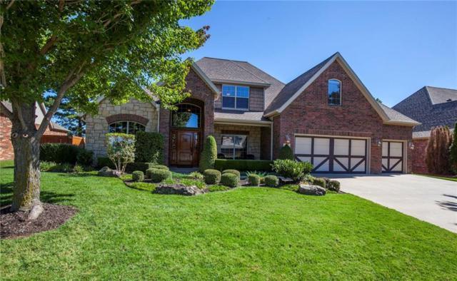 5005 Sw Westchester  Rd, Bentonville, AR 72712 (MLS #1094585) :: McNaughton Real Estate
