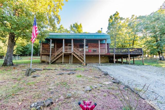 16045 Trapp Hill  Rd, West Fork, AR 72774 (MLS #1094598) :: McNaughton Real Estate