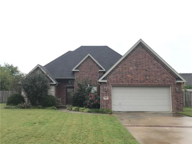 3009 Shiraz  Ln, Springdale, AR 72764 (MLS #1094599) :: McNaughton Real Estate