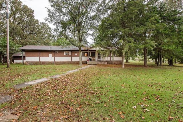 19183 Combs Bell  Rd, Elkins, AR 72727 (MLS #1094617) :: McNaughton Real Estate
