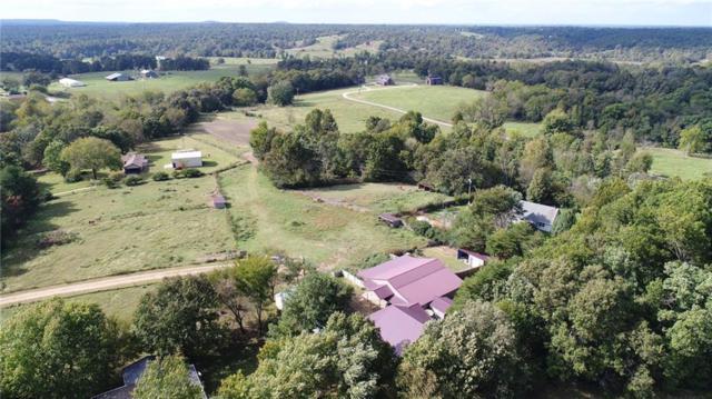 7306 John Garrison  Rd, Fayetteville, AR 72704 (MLS #1094634) :: McNaughton Real Estate